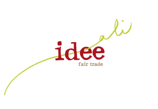 Ideeali - Acquista Fair Trade e acquisti giusto!