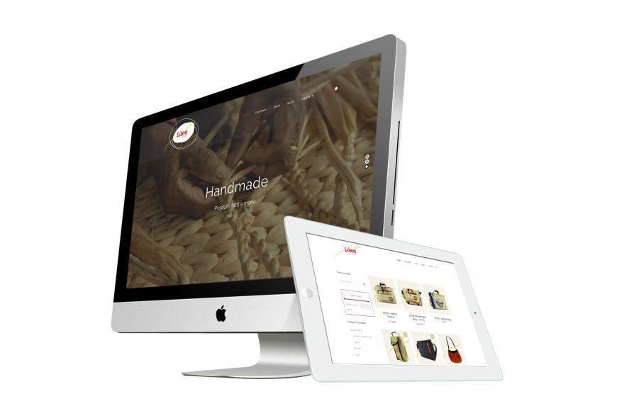 Ideeali ha un nuovo sito web!